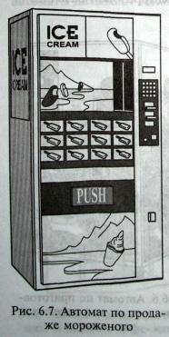 Автоматы по приготовлению и продаже свежевыжатого сока